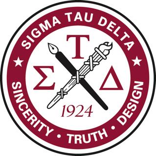 sigma tau delta logo